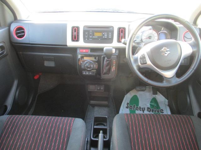 ベースグレード 4WD ETC パドルシフト 純正AW(12枚目)