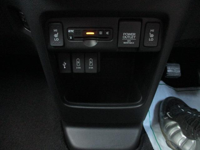 G・Lパッケージ 4WD ETC クルコン 純正AW 新品ナビ装着(21枚目)