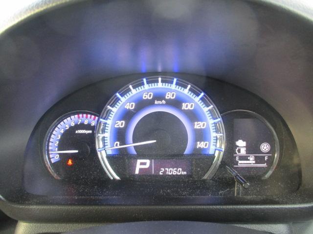 XSターボ 4WD ETC パープル CVT ターボ AC 両側電動スライドドア AW 4名乗り オーディオ付 スマートキー HID(16枚目)