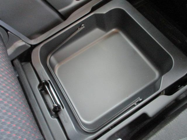 XSターボ 4WD ETC パープル CVT ターボ AC 両側電動スライドドア AW 4名乗り オーディオ付 スマートキー HID(34枚目)