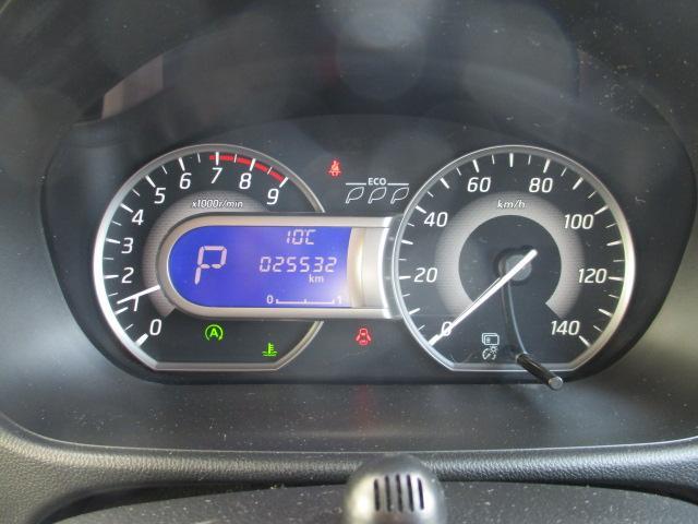 ハイウェイスター ターボ 4WD ナビ ETC 衝突被害軽減システム ブラウン CVT ターボ AC 両側電動スライドドア AW 4名乗り 全方位モニター スマートキー(16枚目)