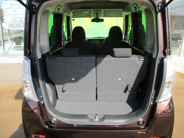 ハイウェイスター ターボ 4WD ナビ ETC 衝突被害軽減システム ブラウン CVT ターボ AC 両側電動スライドドア AW 4名乗り 全方位モニター スマートキー(29枚目)