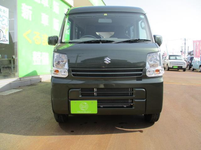 PCリミテッド 4WD車 CDプレーヤー PW 両側スライド セキュリティ PS ABS 5速MT(5枚目)