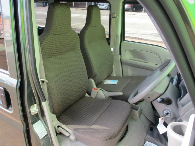 PCリミテッド 4WD車 CDプレーヤー PW 両側スライド セキュリティ PS ABS 5速MT(12枚目)