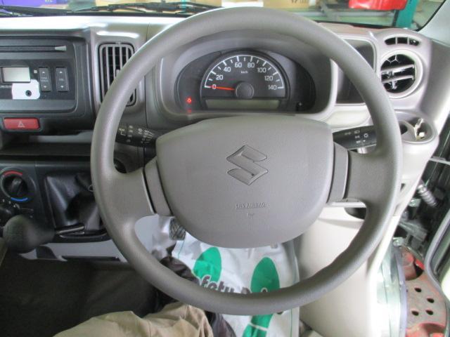 PCリミテッド 4WD車 CDプレーヤー PW 両側スライド セキュリティ PS ABS 5速MT(15枚目)