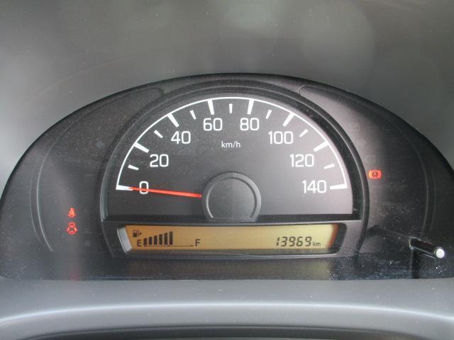 PCリミテッド 4WD車 CDプレーヤー PW 両側スライド セキュリティ PS ABS 5速MT(16枚目)