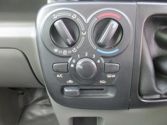 PCリミテッド 4WD車 CDプレーヤー PW 両側スライド セキュリティ PS ABS 5速MT(19枚目)
