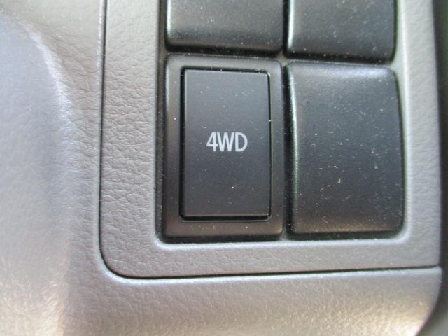 PCリミテッド 4WD車 CDプレーヤー PW 両側スライド セキュリティ PS ABS 5速MT(21枚目)