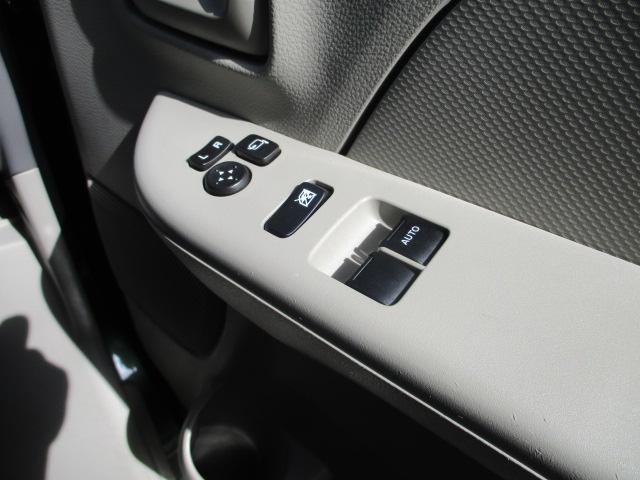 PCリミテッド 4WD車 CDプレーヤー PW 両側スライド セキュリティ PS ABS 5速MT(22枚目)