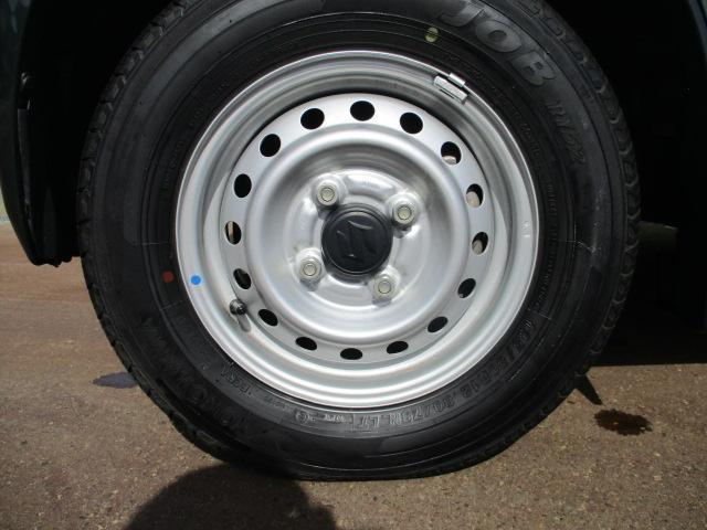 PCリミテッド 4WD車 CDプレーヤー PW 両側スライド セキュリティ PS ABS 5速MT(25枚目)
