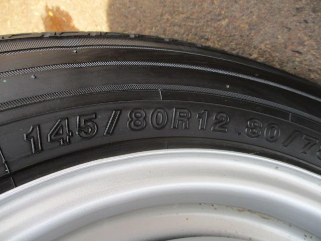 PCリミテッド 4WD車 CDプレーヤー PW 両側スライド セキュリティ PS ABS 5速MT(26枚目)