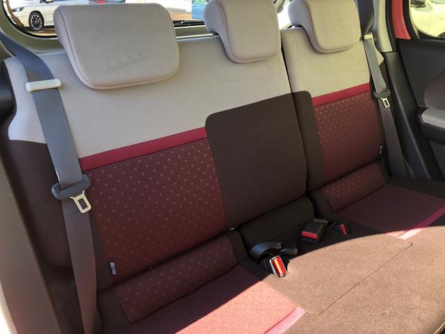 スタイル ホワイトリミテッド SAIII 4WD CVT スマートキー 衝突被害軽減システム ピンクII 新品ナビ フルセグ Bluetooth Pセンサー 全方位モニター アイドリングストップ(18枚目)