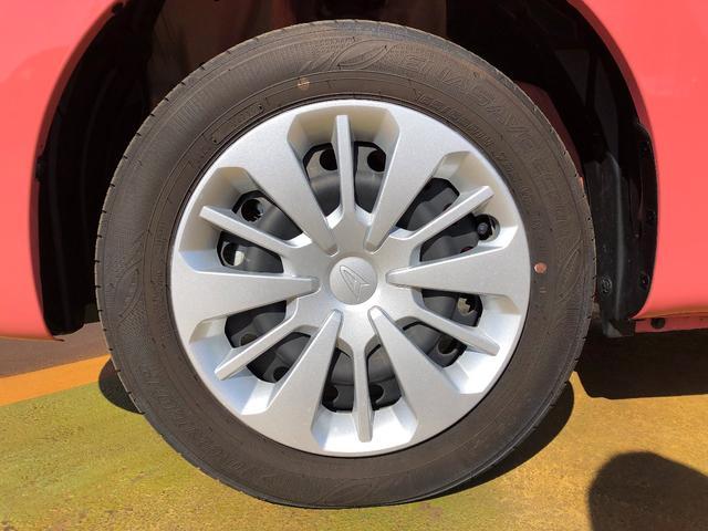 スタイル ホワイトリミテッド SAIII 4WD CVT スマートキー 衝突被害軽減システム ピンクII 新品ナビ フルセグ Bluetooth Pセンサー 全方位モニター アイドリングストップ(26枚目)