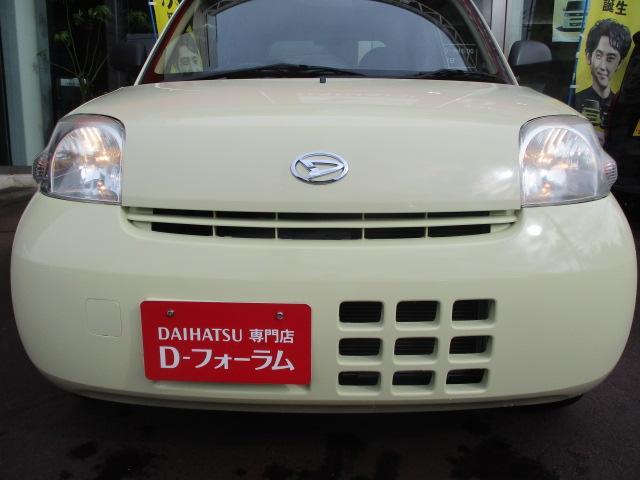「ダイハツ」「エッセ」「軽自動車」「新潟県」の中古車2