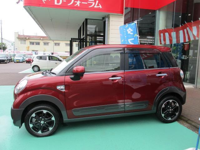 関東仕入れのお車です。下回りのサビは、ほとんどありません。