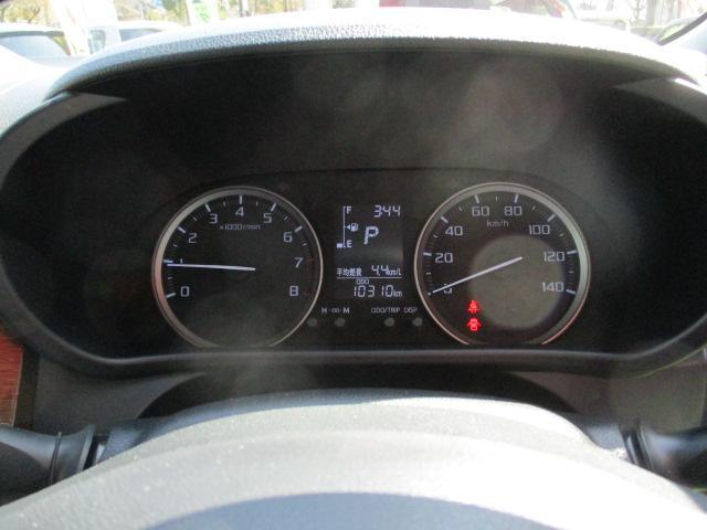 スタイルG プライムコレクション SAIII 専用ブラックレザーシート 左右シートヒーター スマートアシスト3 LEDヘッドライト LEDフォグ アップグレードパック アイドリングストップ(10枚目)