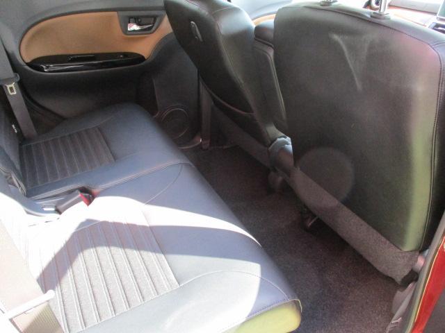 スタイルG プライムコレクション SAIII 専用ブラックレザーシート 左右シートヒーター スマートアシスト3 LEDヘッドライト LEDフォグ アップグレードパック アイドリングストップ(19枚目)