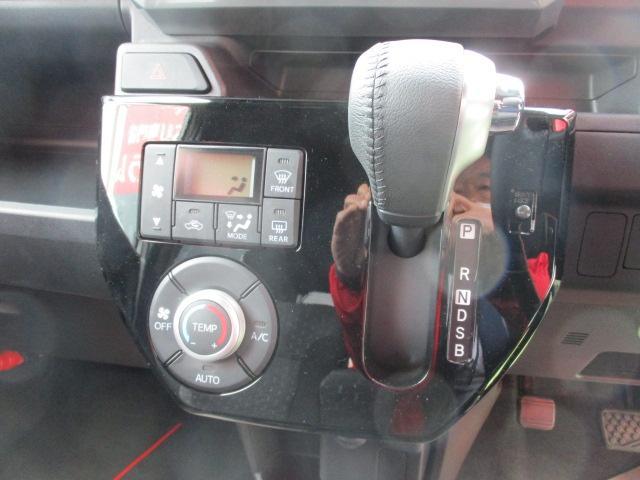GターボリミテッドSAIII 特別仕様車 パノラマモニターカメラ スマートアシスト3両側パワースライドドア LEDヘッドライト ステアリングスイッチ LEDフォグ 専用15インチアルミ(14枚目)