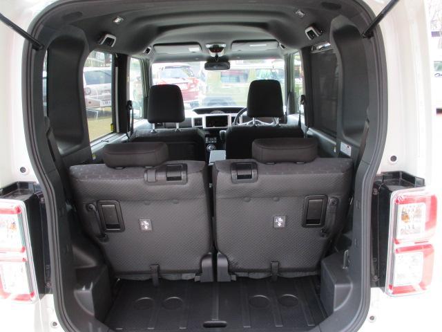 GターボリミテッドSAIII 特別仕様車 パノラマモニターカメラ スマートアシスト3両側パワースライドドア LEDヘッドライト ステアリングスイッチ LEDフォグ 専用15インチアルミ(17枚目)