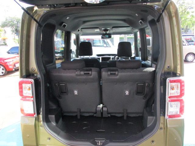 GターボリミテッドSAIII 特別仕様車 衝突被害軽減ブレーキ 車線逸脱警報機能 オートハイビーム 15インチアルミ パノラマモニター対応アップグレードP ステアリングスイッチ LEDヘッドライト フォグ 両側パワースライドドア(11枚目)