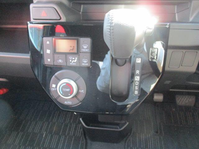 GターボリミテッドSAIII 特別仕様車 衝突被害軽減ブレーキ 車線逸脱警報機能 オートハイビーム 15インチアルミ パノラマモニター対応アップグレードP ステアリングスイッチ LEDヘッドライト フォグ 両側パワースライドドア(27枚目)