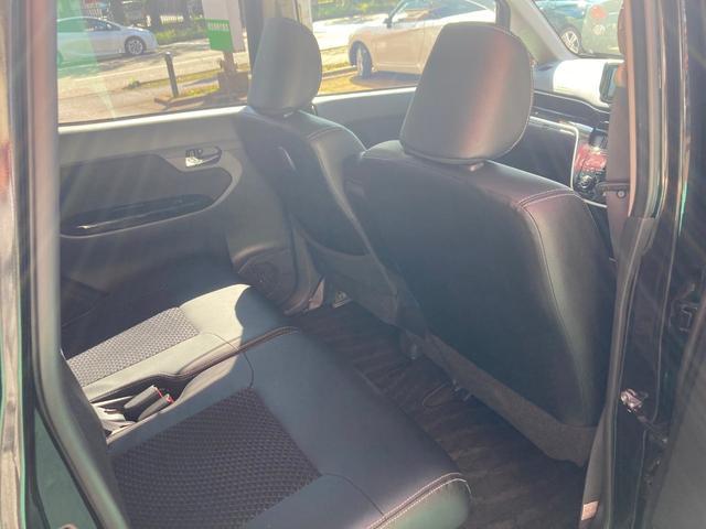 カスタム RS ハイパーSAIII RSターボ スマートアシスト3 オートハイビーム フルセグナビ ブルートゥース パノラマモニターUGP 専用15アルミ 専用スポーティサスペンション LEDヘッドライト&フォグライト シートヒーター(13枚目)