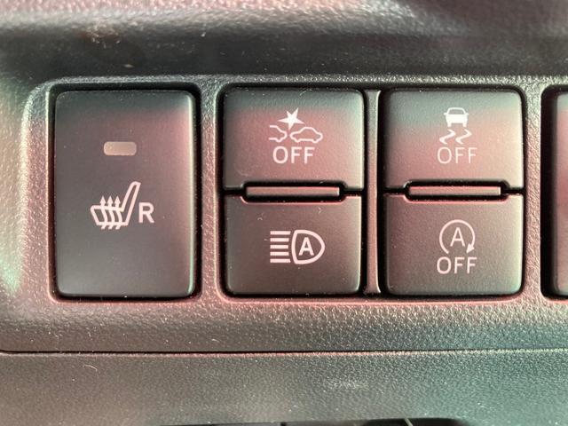 カスタム RS ハイパーSAIII RSターボ スマートアシスト3 オートハイビーム フルセグナビ ブルートゥース パノラマモニターUGP 専用15アルミ 専用スポーティサスペンション LEDヘッドライト&フォグライト シートヒーター(16枚目)