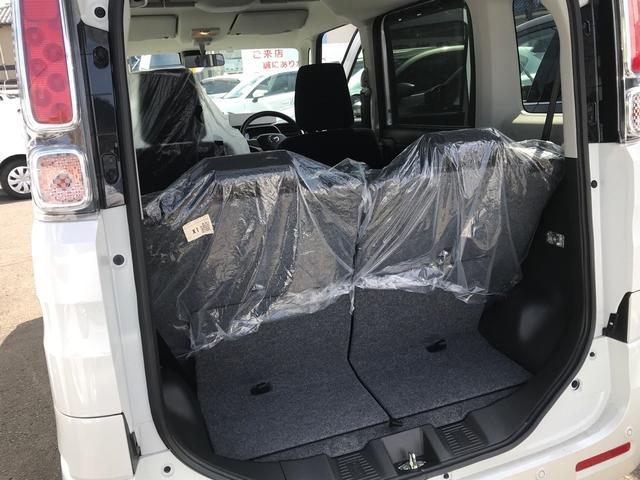 ハイブリッドXS 4WD ナビ バックカメラ 両側電動ドア(19枚目)