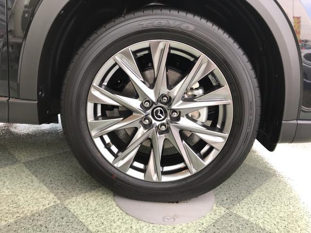 XD Lパッケージ 4WD BOSE(19枚目)