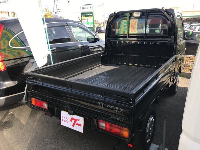 タウン 4WD 5MT キーレス CD パワステ 荷台ランプ(4枚目)