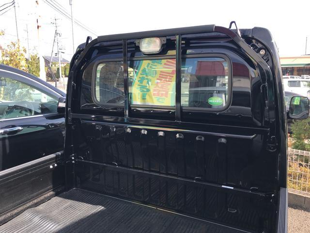 タウン 4WD 5MT キーレス CD パワステ 荷台ランプ(5枚目)