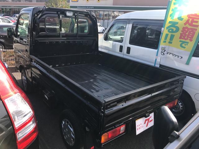 タウン 4WD 5MT キーレス CD パワステ 荷台ランプ(7枚目)
