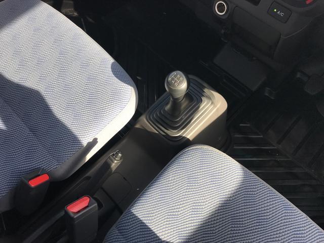 タウン 4WD 5MT キーレス CD パワステ 荷台ランプ(20枚目)
