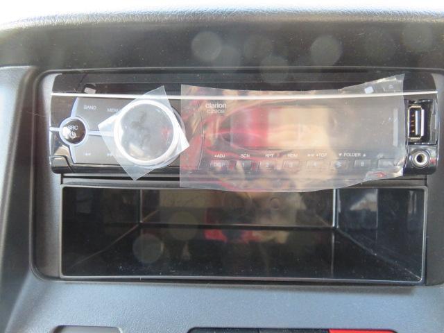 トヨタ タウンエースバン GL 4WD ETC 新品オーディオ 両側スライドドア