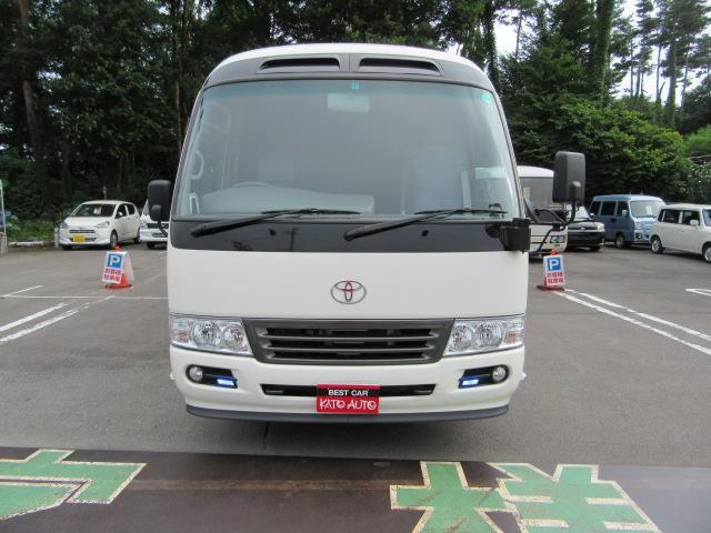 「トヨタ」「コースター」「その他」「長野県」の中古車2