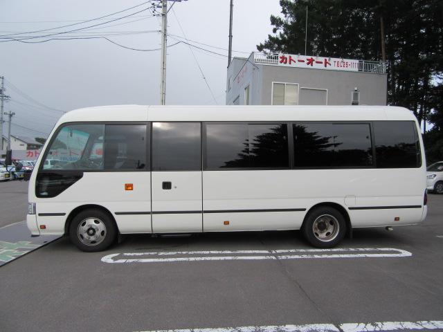 「トヨタ」「コースター」「その他」「長野県」の中古車5