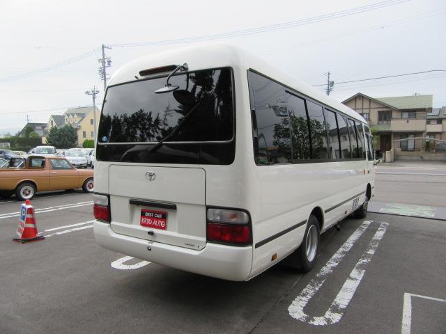 「トヨタ」「コースター」「その他」「長野県」の中古車6
