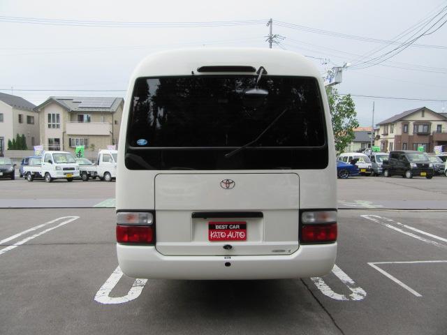 「トヨタ」「コースター」「その他」「長野県」の中古車7