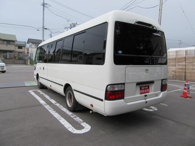 「トヨタ」「コースター」「その他」「長野県」の中古車8