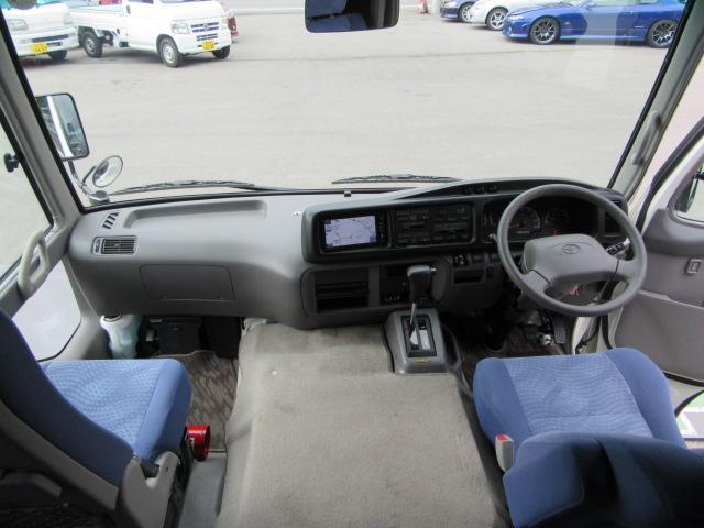 「トヨタ」「コースター」「その他」「長野県」の中古車9