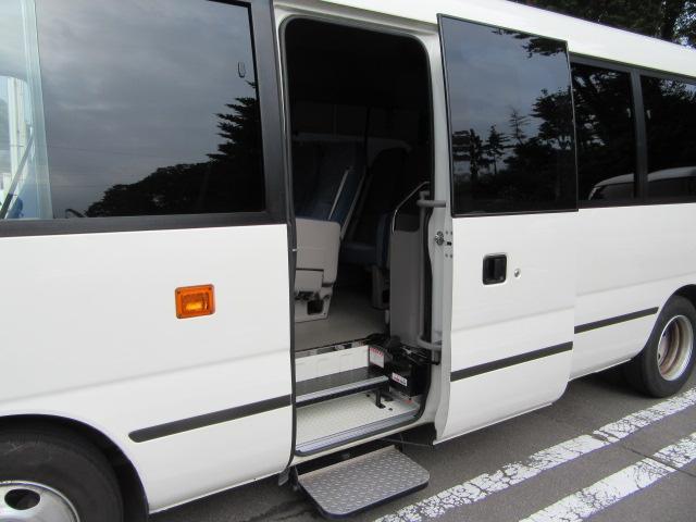 「トヨタ」「コースター」「その他」「長野県」の中古車16