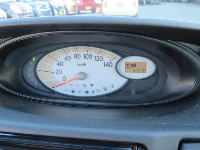 ダイハツ ムーヴ L 4WD 夏冬タイヤ付 キーレス