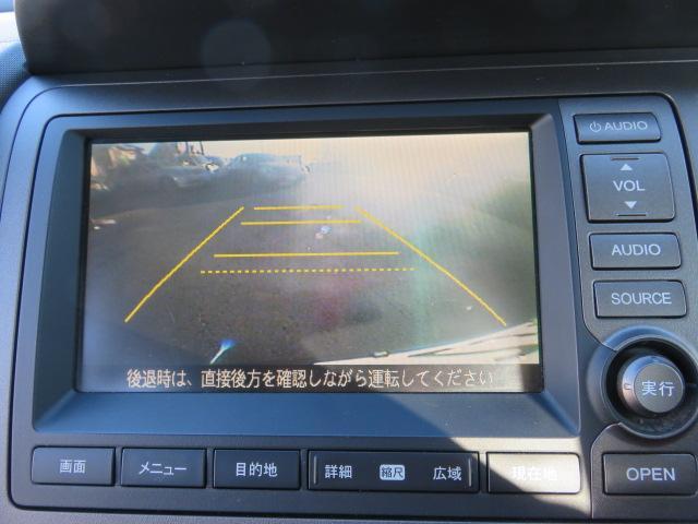 ホンダ クロスロード HDDED 夏冬タイヤ付 ETC バックカメラ 7人乗り
