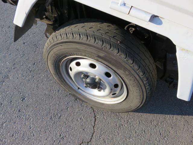 スバル サンバートラック TC 4WD 5速マニュアル