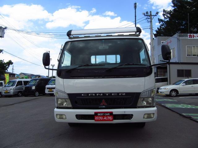 「その他」「キャンター」「トラック」「長野県」の中古車2