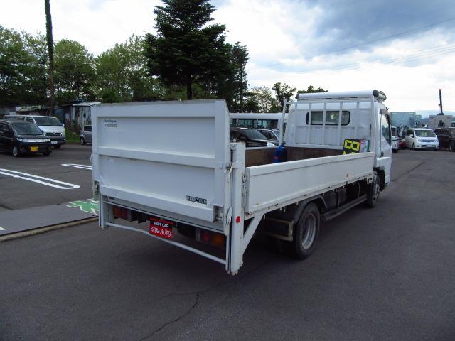 「その他」「キャンター」「トラック」「長野県」の中古車5