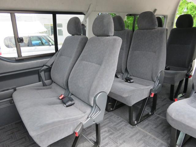 グランドキャビン 4WD ナビ バックカメラ ETC車載器(13枚目)