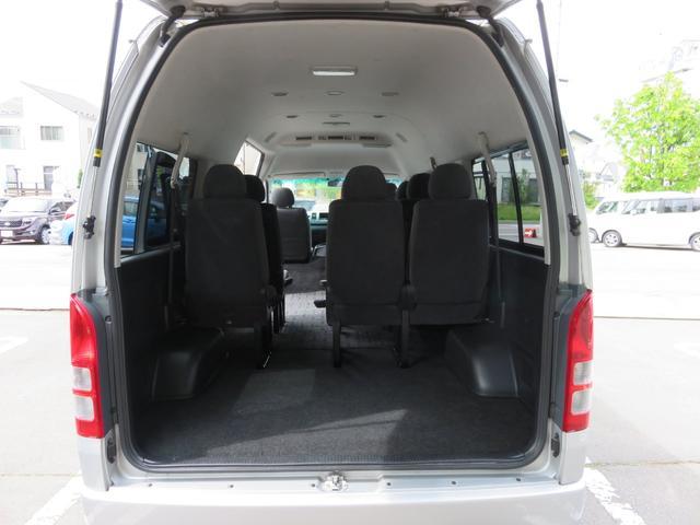 グランドキャビン 4WD ナビ バックカメラ ETC車載器(16枚目)