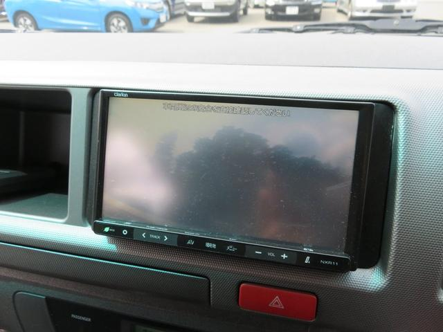 グランドキャビン 4WD ナビ バックカメラ ETC車載器(18枚目)