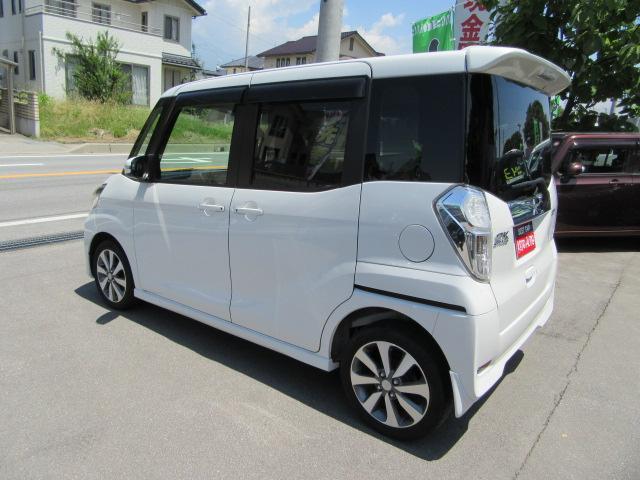 三菱 eKスペースカスタム カスタムT e-アシスト 両側電動スライド シートヒーター